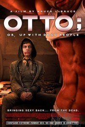 Otto; or, Up With Dead People (2008) poster
