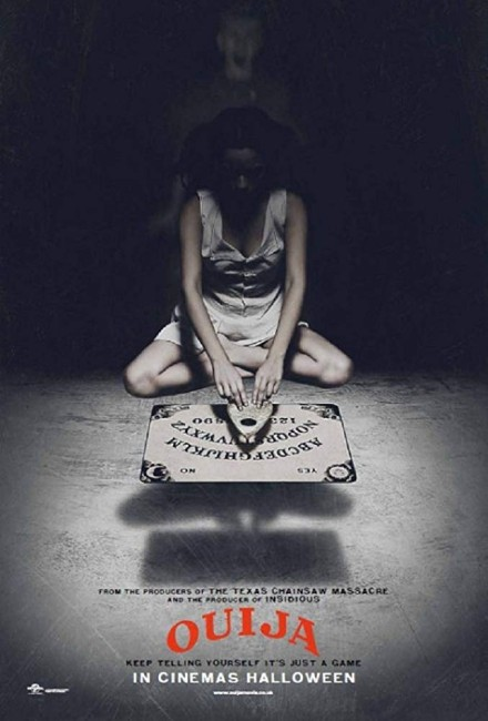 Ouija (2014) poster