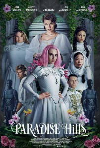 Paradise Hills (2019) poster