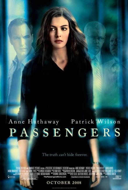 Passengers (2008) poster