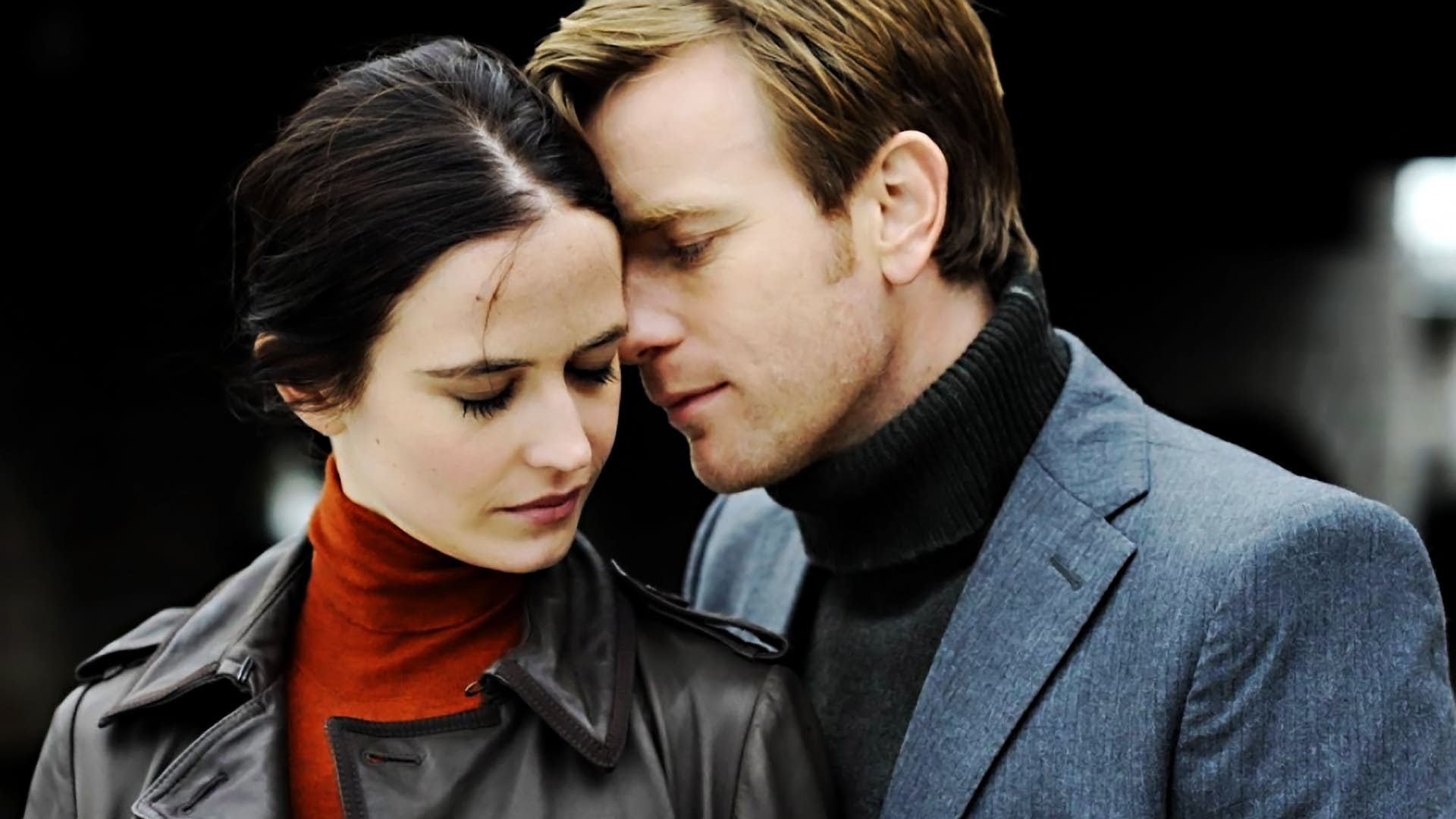 Eva Green, Ewan McGregor in Perfect Sense