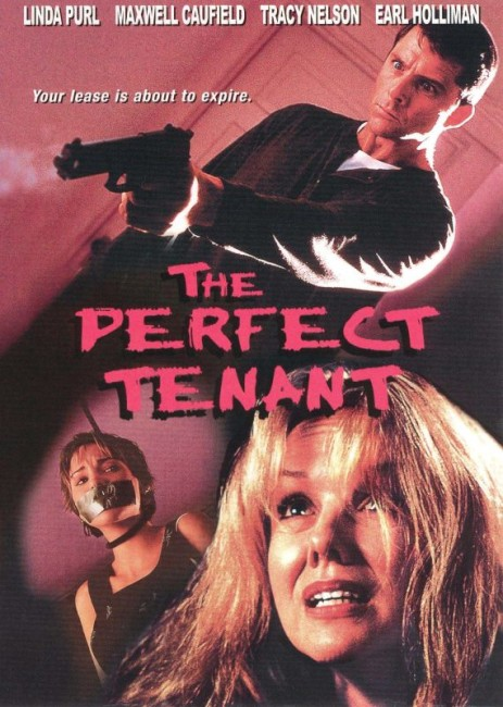 The Perfect Tenant (2000) poster