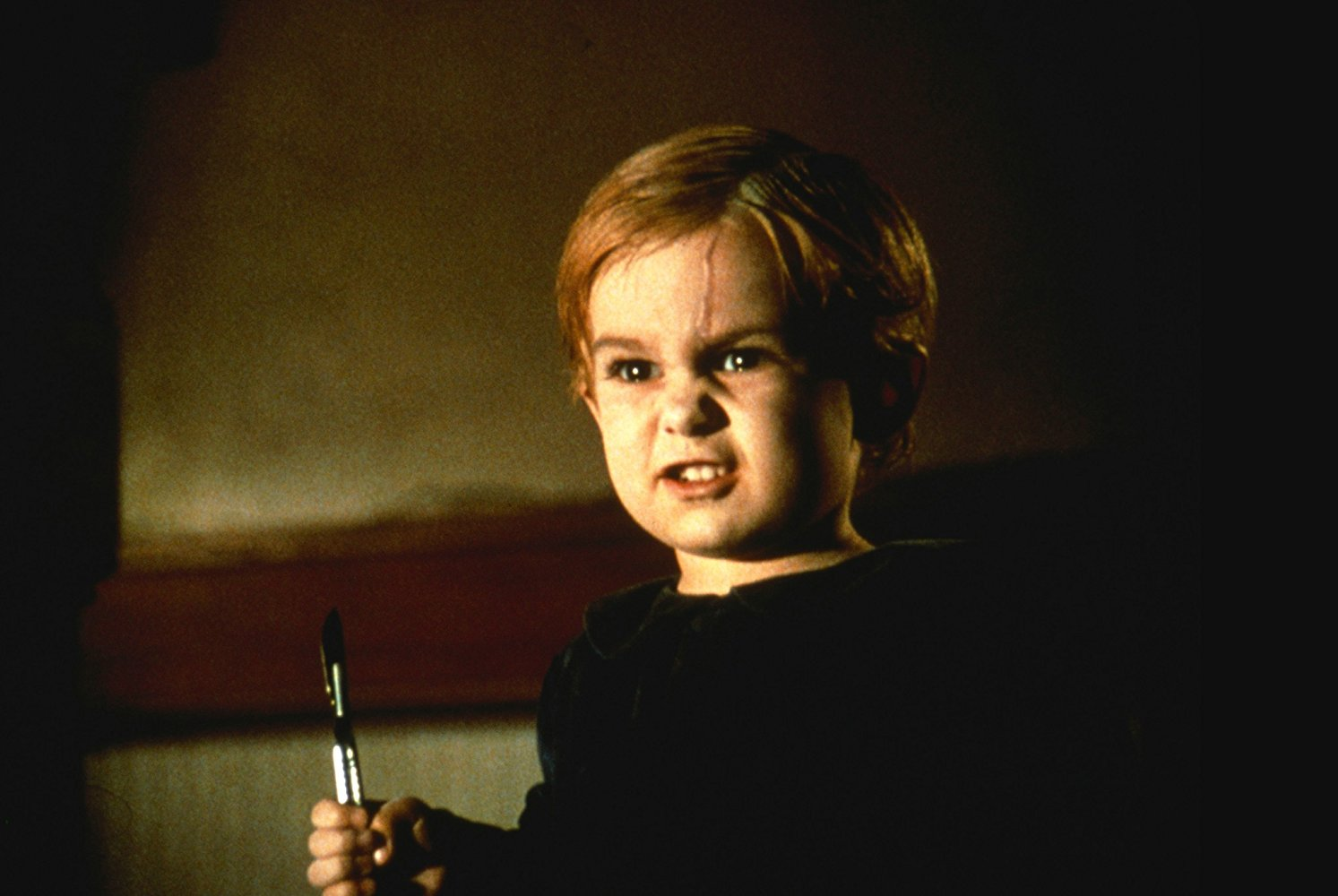 Mike Hughes as Gage in Pet Sematary (1989)
