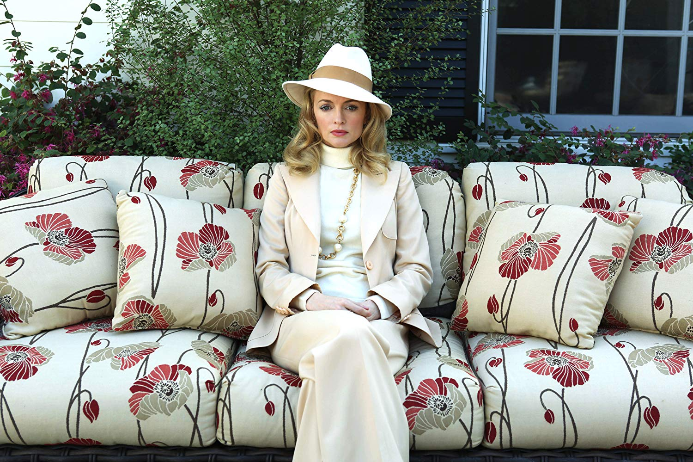 Corinne (Heather Graham) in Petals on the Wind (2014)