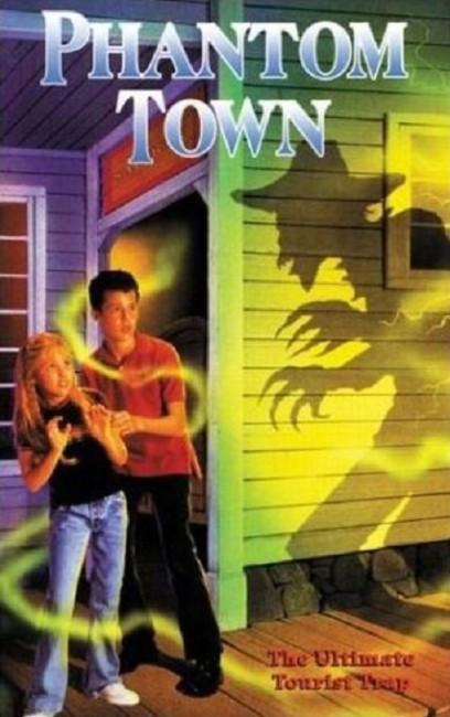 Phantom Town (1998) poster