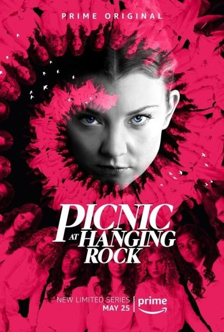 Picnic at Hanging Rock (2018) poster