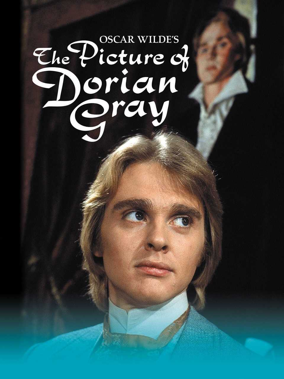 The Picture of Dorian Gray (1973) poster