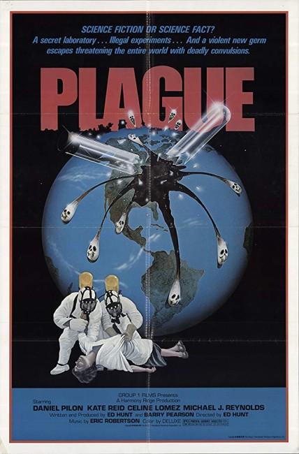 Plague (1978) poster