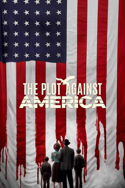The Plot Against America (2020) poster