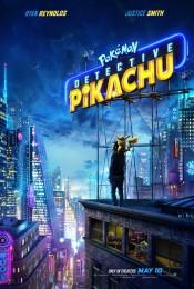 Pokemon Detective Pikachu (2019) poster
