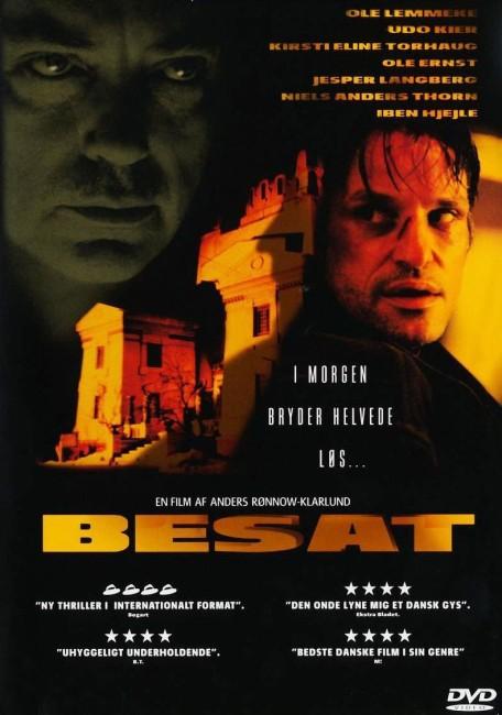 Possessed (1999) poster