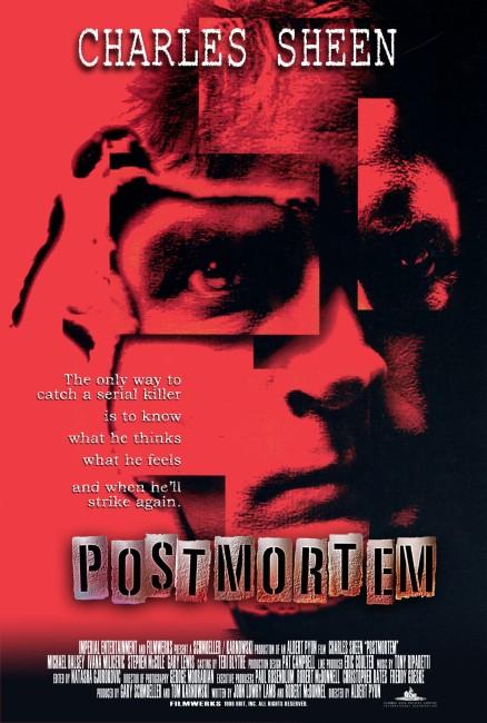 Postmortem (1998) poster