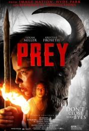 Prey (2019) poster
