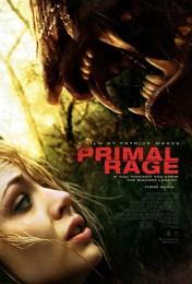Primal Rage (2018) poster