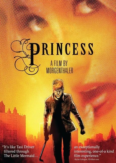 Princess (2006) poster
