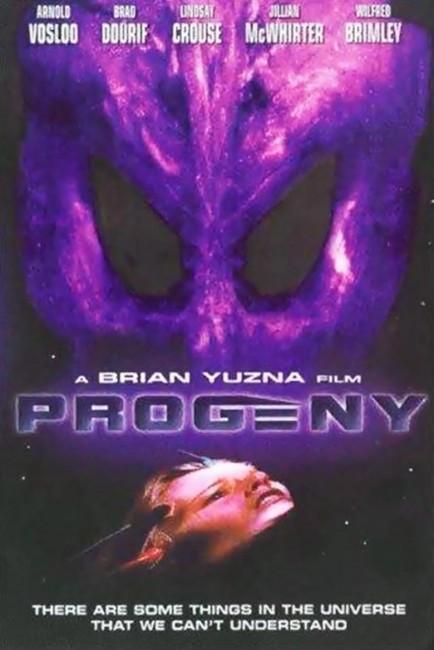 Progeny (1998) poster