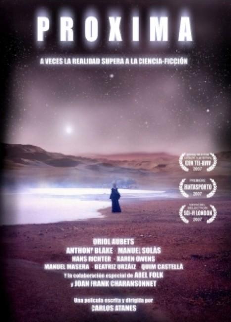 Proxima (2007) poster