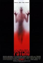 Psycho (1998) poster