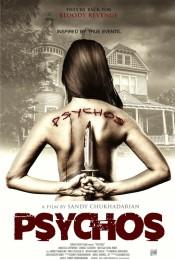 Psychos (2017) poster