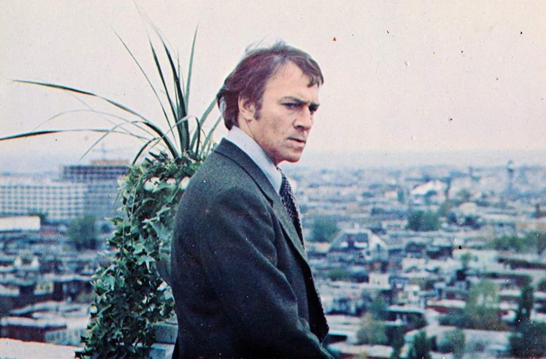 Christopher Plummer in The Pyx (1973)