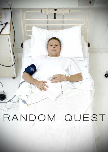 Random Quest (2006) poster