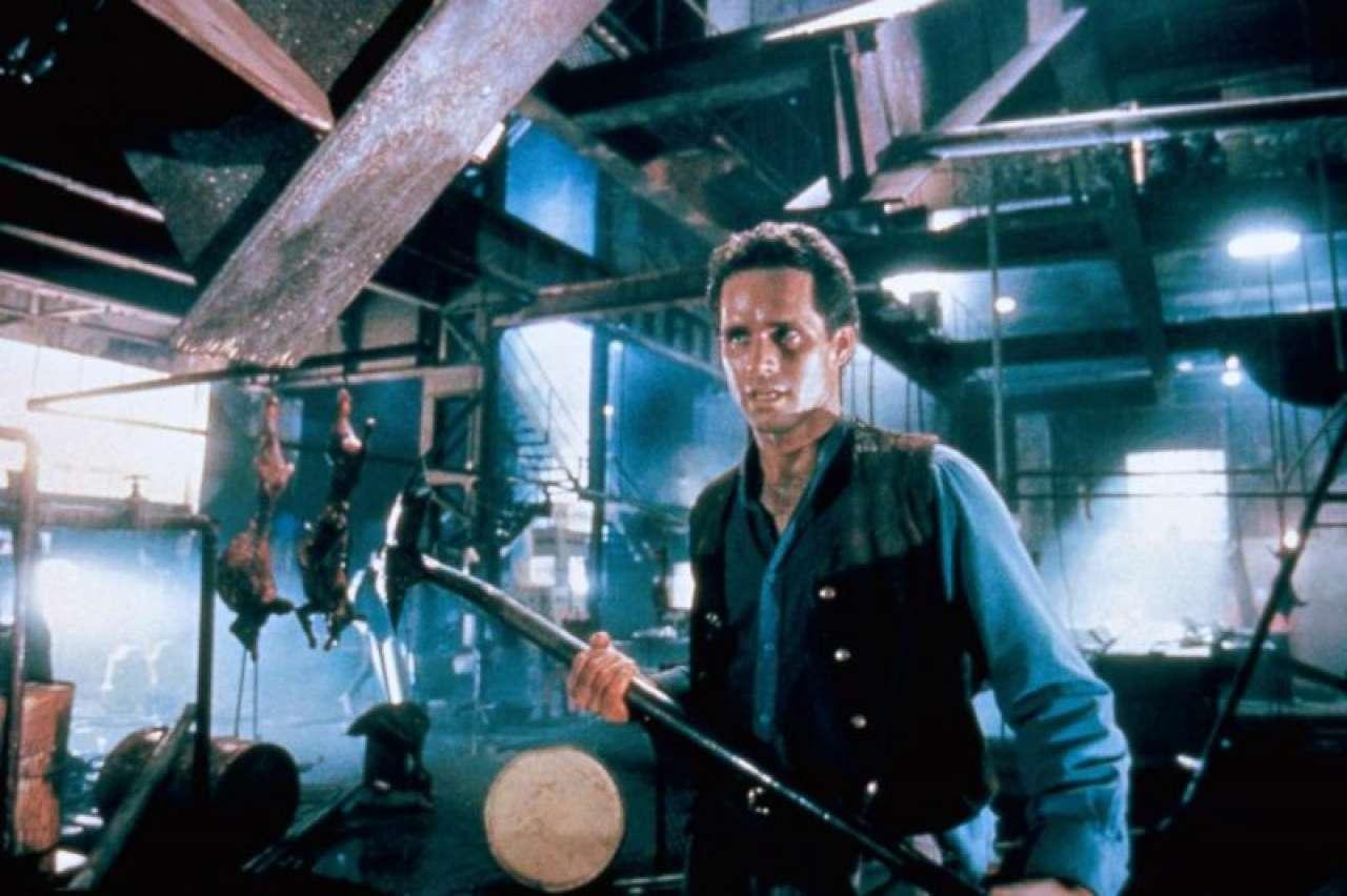 Gregory Harrison in Razorback (1984)