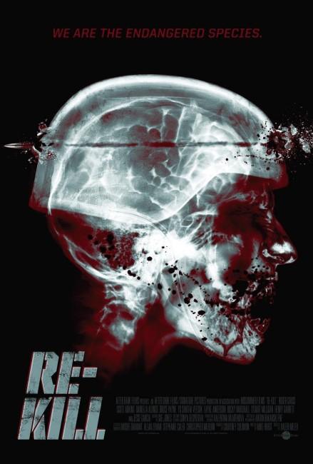 Re-Kill (2015) poster