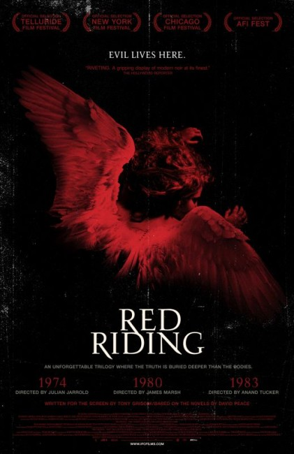 Red Riding (2009) poster