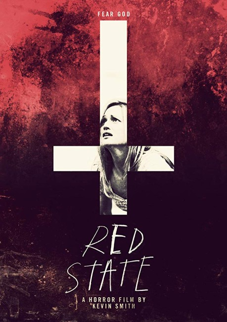 Red State (2011) poster