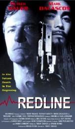 Redline (1997) poster