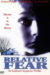 Relative Fear (1994) poster