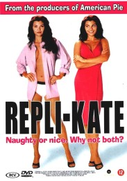Repli-Kate (2002) poster