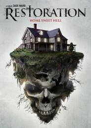 Restoration (2016) poster