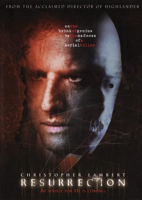 Resurrection (1999) poster