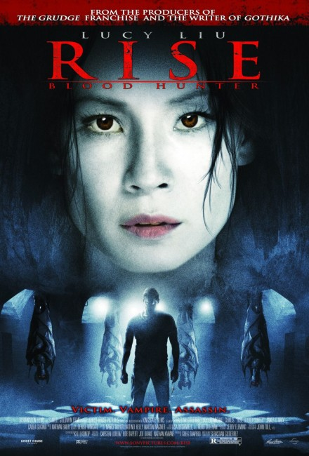 Rise (2007) poster