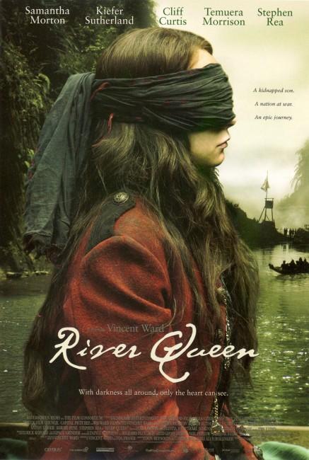River Queen (2005) poster