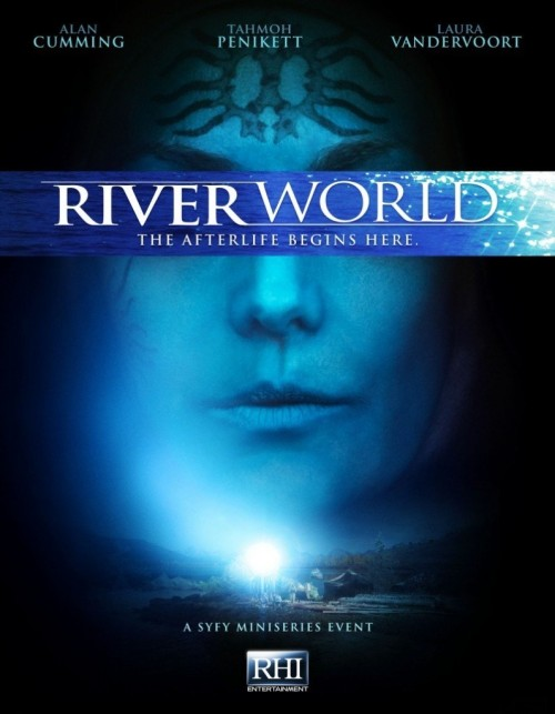 Riverworld (2010) poster