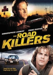 Roadflower (1993) poster