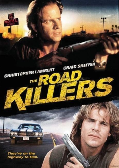 Roadflower (1993) poster