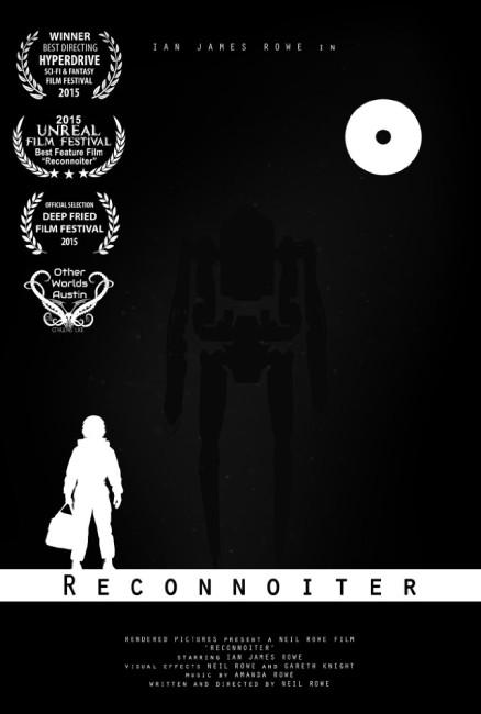Robot World (2015) poster