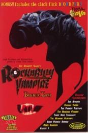 Rockabilly Vampire: Burnin' Love (1996) poster