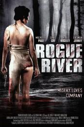 Rogue River (2012) poster