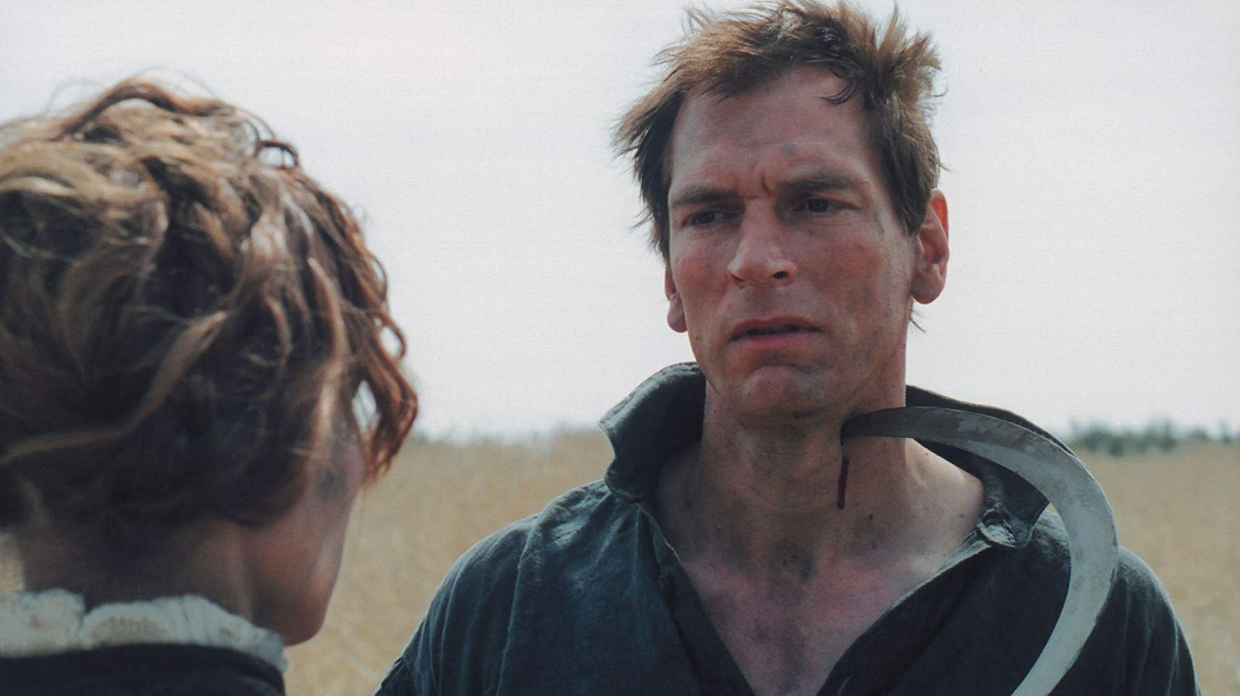 Julian Sands in Romasanta The Werewolf Hunt (2004)