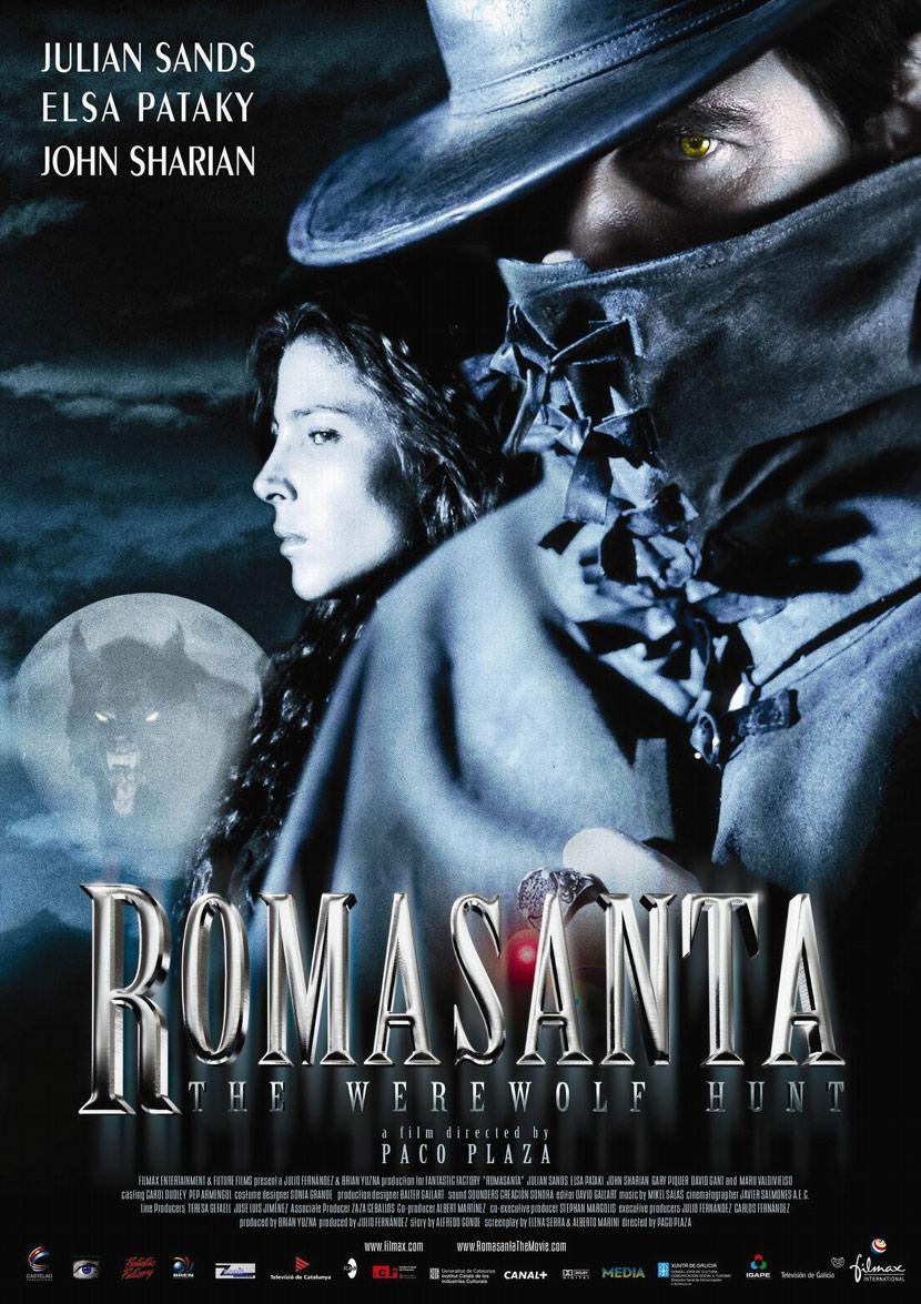 Romasanta: The Werewolf Hunt (2004) - Moria