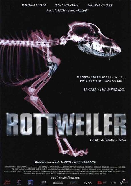 Rottweiler (2004) poster