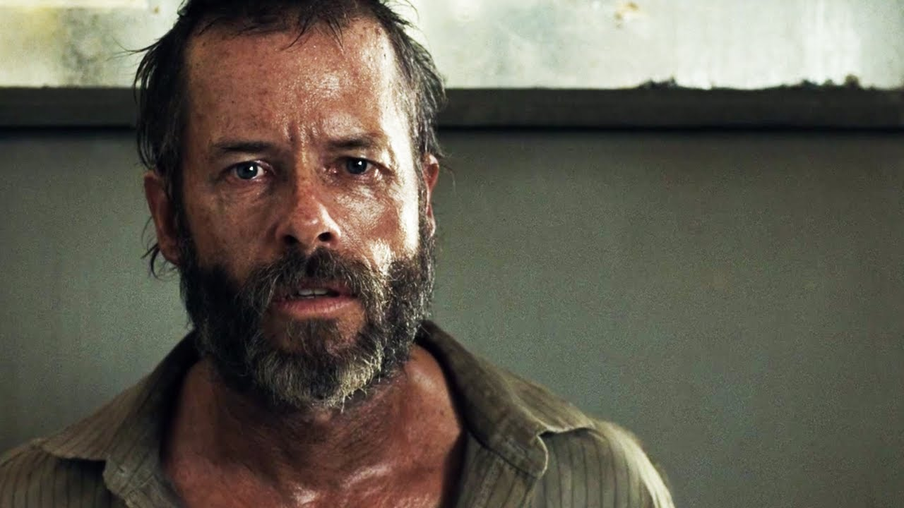 Guy Pearce in The Rover (2014)