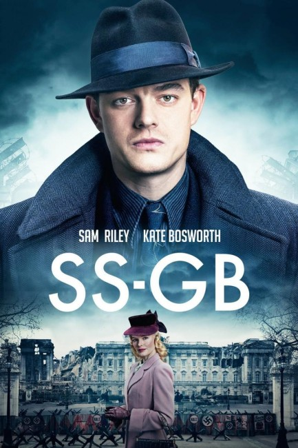 SS-GB (2017) poster