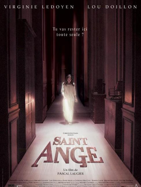 Saint Ange (2004) poster