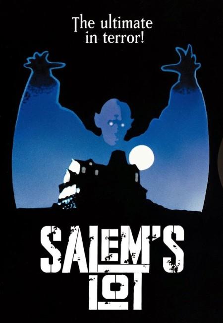 Salem's Lot (1979) poster