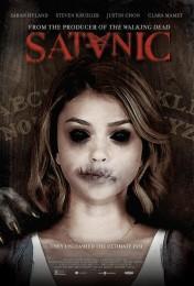 Satanic (2016) poster